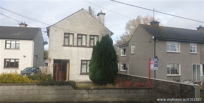Main image for 7 St. Daigh's Terrace, Inniskeen, Monaghan