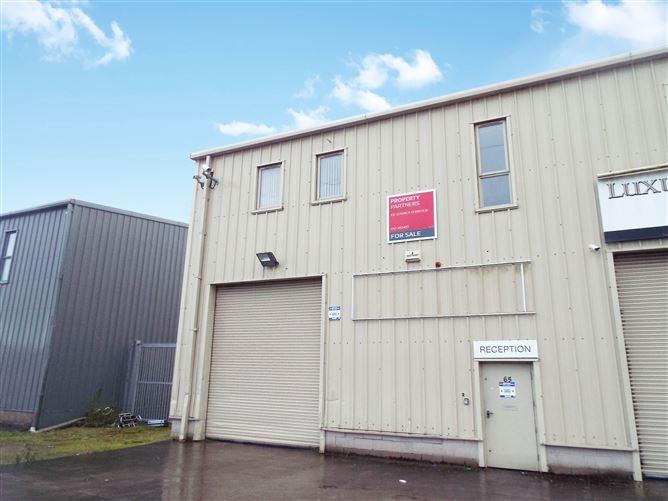 Main image for Ground & First Floors, 65 Eastlink Business Park, Ballysimon, Limerick