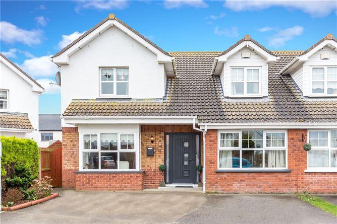 Main image for 15 Grange Close, Gormanston Road, Stamullen, Co. Meath, K32CK76
