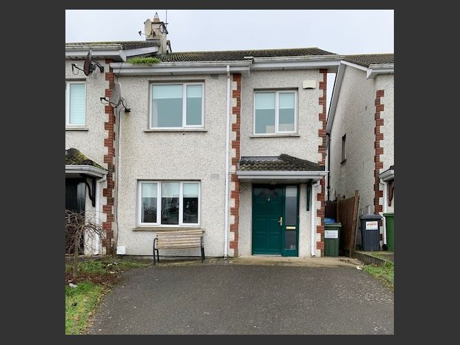 Main image for  18 Cluain Árd Court, Arklow, Wicklow