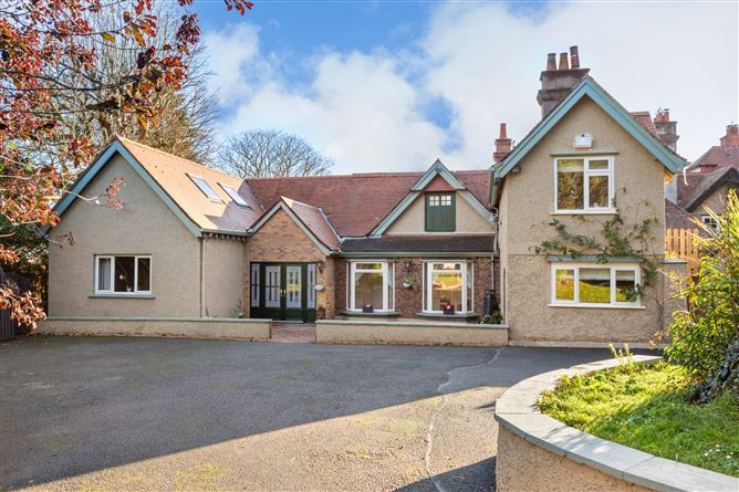 Main image for Whitshed Lodge, Whitshed Road, The Burnaby, Greystones, Co Wicklow