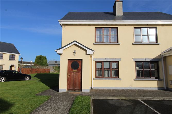 Main image for 18 Monastery Court, Birr, Co. Offaly