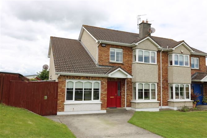 Main image for 6 Castle Court, Carrick Beg, Carrick-on-Suir, Tipperary