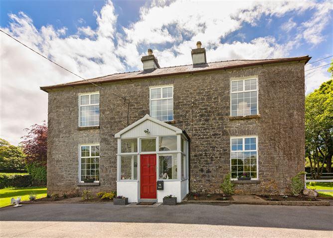 Main image for Springvale House, Springvale, Ballinrobe, Mayo