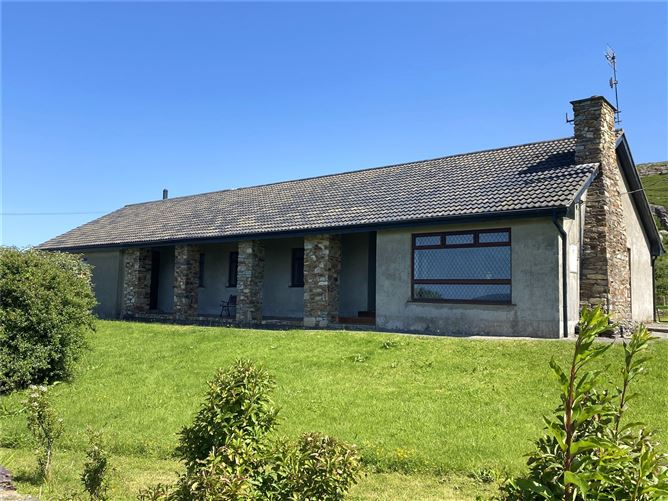 Main image for Glassillaun,Renvyle,Connemara,Co.Galway,H91PK5N
