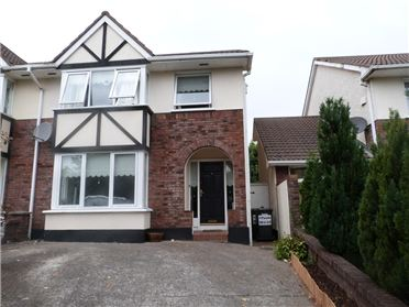 8 Glencairn Drive, The Gallops, Leopardstown,   Dublin 18