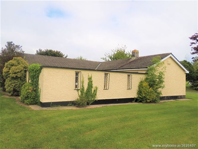 69 The Wavering, Blainroe, Wicklow