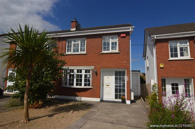39 Elgin Wood, Killarney Road, Bray, Wicklow