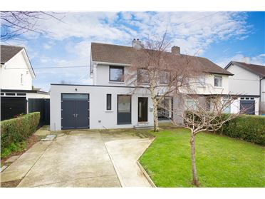 Photo of 3 South Park Drive, Foxrock,   Dublin 18