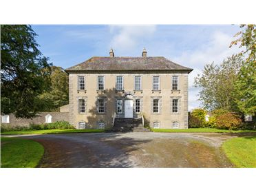 Photo of Bonnettstown House, Bonnettstown, Co. Kilkenny