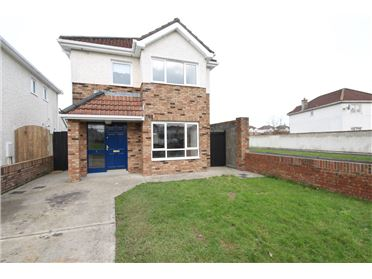 Photo of 1 Tara Court Park, off Proudstown Road, Navan, Meath