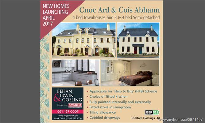 Cnoc Ard & Cois Abhann, Corruragh, Riverstick, Cork