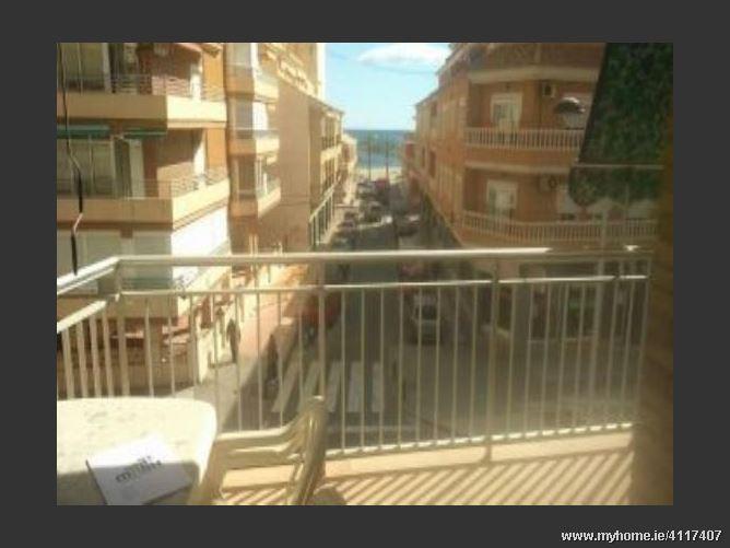 Avenida, 03560, El Campello, Spain