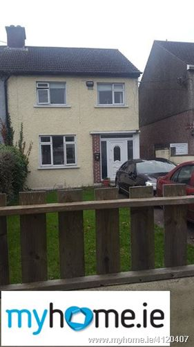 Photo of Turret Road, Palmerstown, Dublin 20