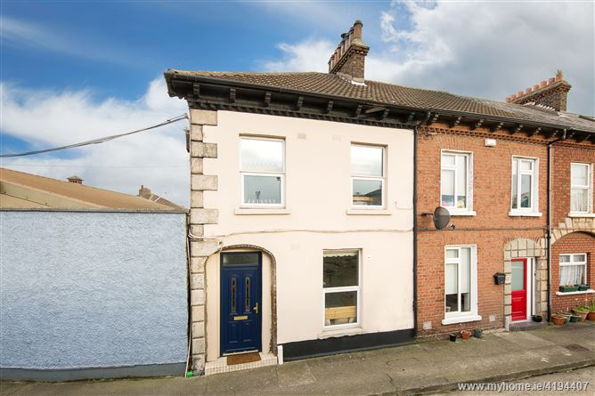 45 Blythe Avenue, Church Road, East Wall, Dublin 3