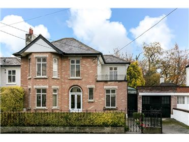 Property image of 15 Butterfield Drive, Rathfarnham, Dublin 14