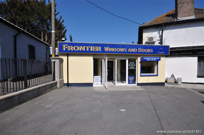 14A St Agnes Road, Crumlin, Dublin 12