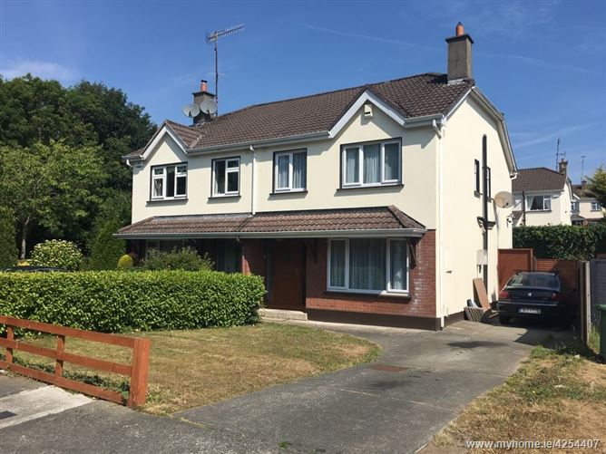 2 Garden Village Crescent, Kilpedder, Wicklow