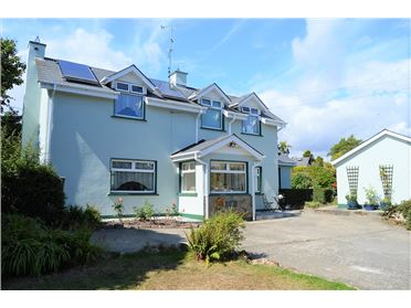 Photo of Fuchsia Cottage, Forth Mountain, Barntown, Wexford