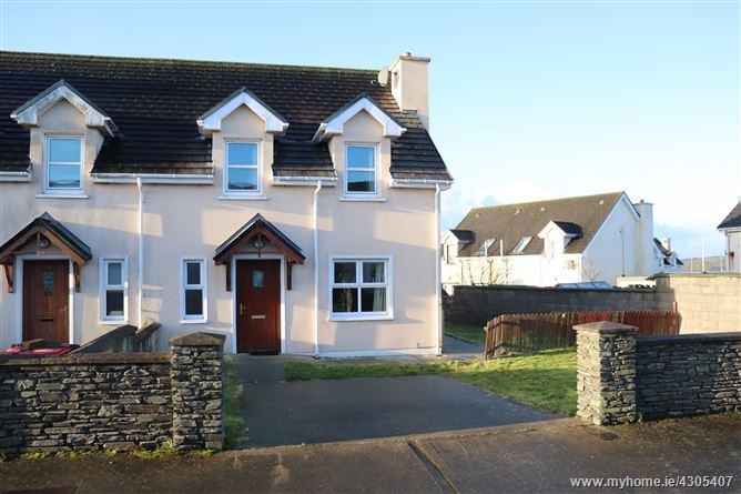 24 Ard Carraig, Skibbereen,   West Cork