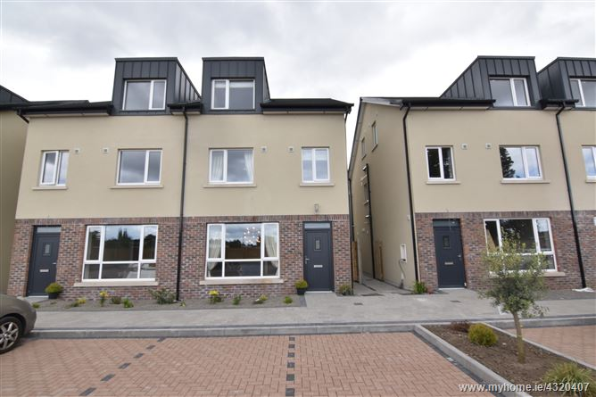 3 Whitton Avenue, Clondalkin, Dublin 22