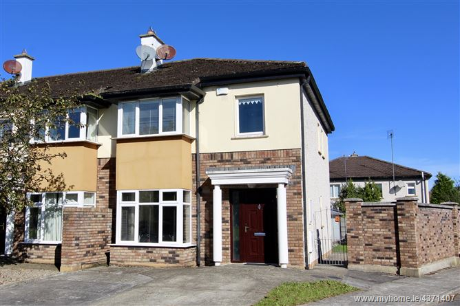 Main image for 69 Tara Crea, Kilteragh, Dooradoyle, Co. Limerick