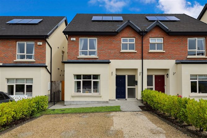 Main image for 21 Carrig Mill, Greystones, Co. Wicklow