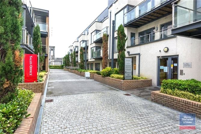 Main image for 22 Church View, Bastion Court, Athlone, Co. Westmeath, N37 CA26