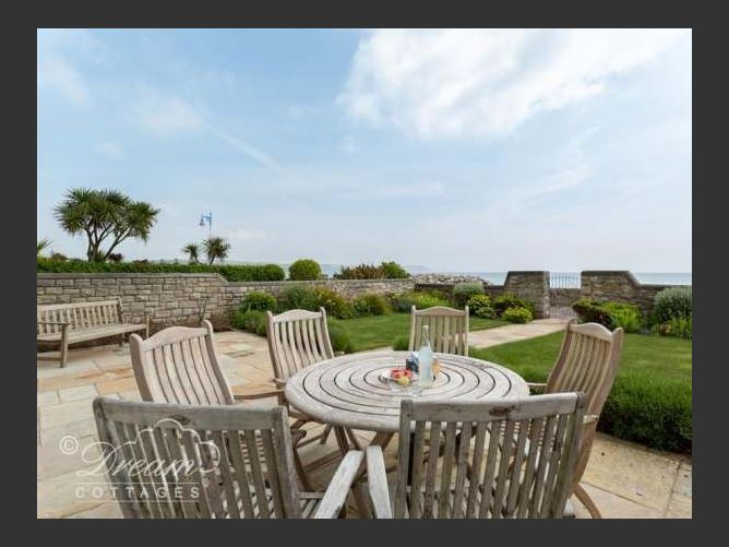Main image for Beach View Apartment 2, GREENHILL, United Kingdom