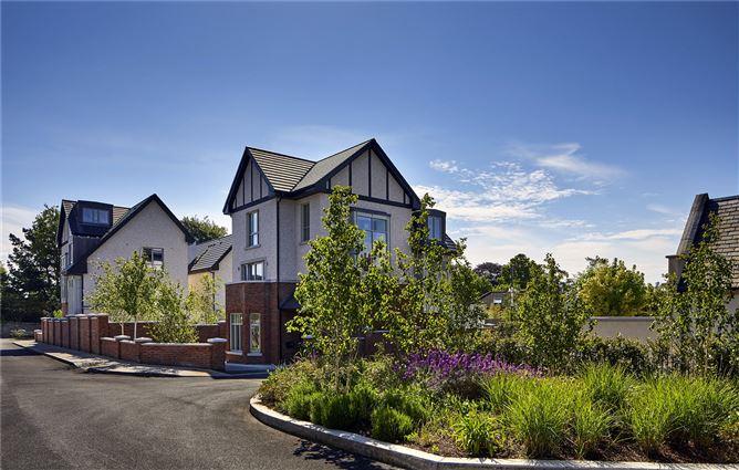 Main image for 15 Albany - 4 Bedroom Detached,15 Albany,Killiney Hill Road,Killiney,Co Dublin