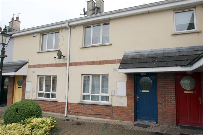 Main image for 35 Carrickhall Lane, Edenderry, Offaly