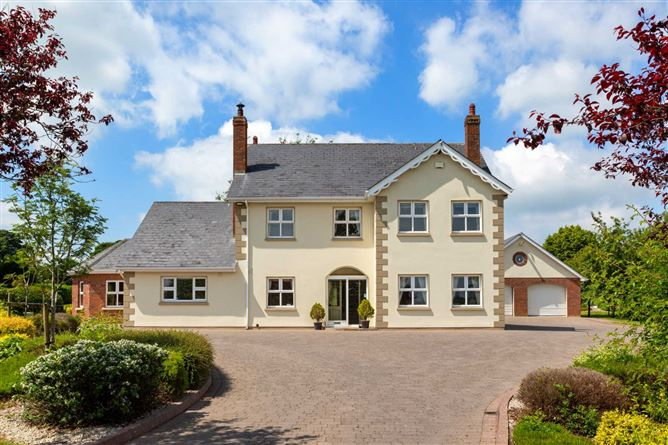 Main image for Residence on approx. 42 acres, Gormanstown, Kilcullen, Co. Kildare