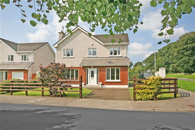 Main image for 4 Brookville Green,Nenagh,Co. Tipperary,E45 F223