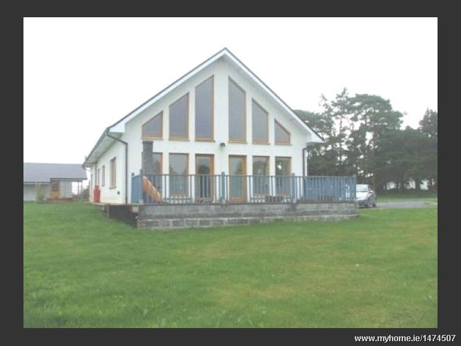 Waterside Property, Hartley, Carrick on Shannon, Co. Leitrim