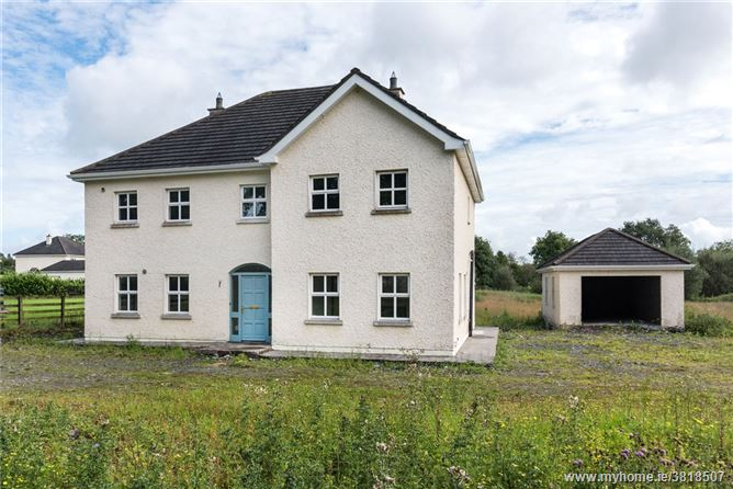 4 An Crosaire, Ennybegs, Co.Longford
