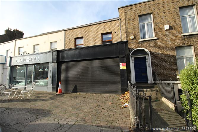 44 North Strand Road, North Strand, Dublin 3