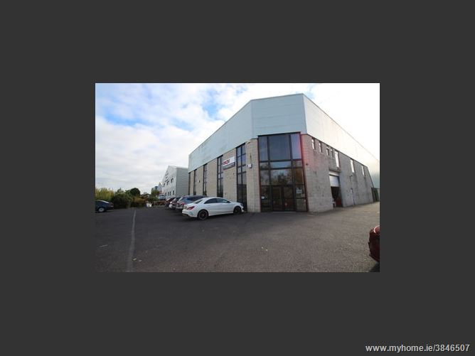 Main image for Unit 5, Carrigaline Industrial Estate, Carrigaline, Cork