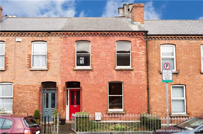 Photo of 33 Leinster Street North, Phibsborough,
