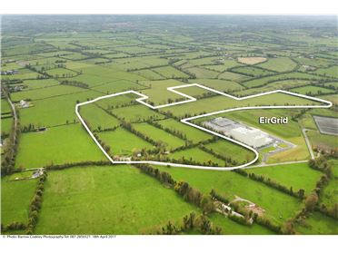 Main image of Woodlands, Batterstown, Co.Meath - c.57 acres
