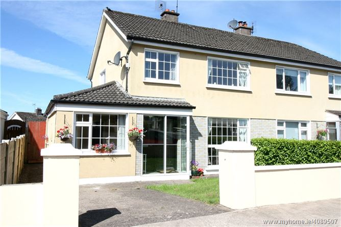 56 Elsinore Rise, Mill Road, Midleton, Co Cork, P25 WE09