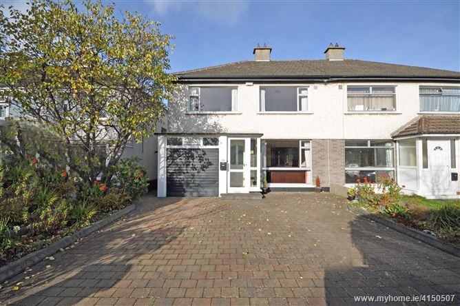 Main image of 18 Dun Emer Park, Dundrum, Dublin 16
