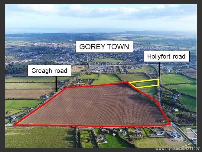 Creagh, Gorey, Wexford