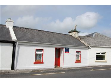 Photo of Main Street, Kilfenora, Co Clare, V95 D5W8
