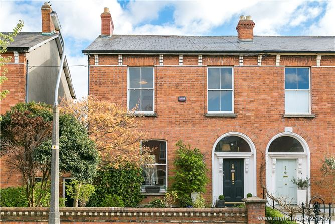 16 Ormond Road, Rathmines, Dublin 6