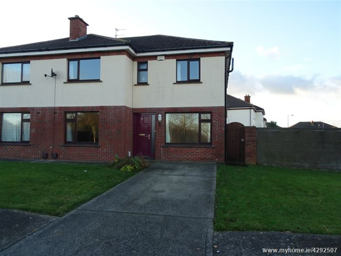 Kingswood, Blackrock Road, Dundalk, Louth