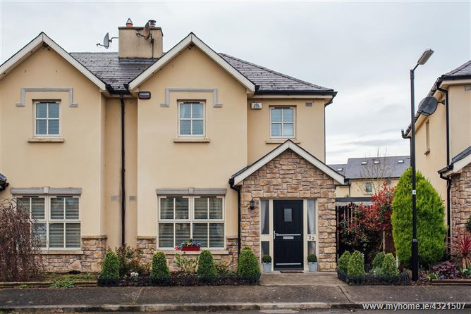 Main image for 22 Preston Brook, Rathangan, Kildare