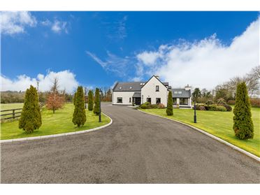Main image of Carragh Lodge, Borranstown, Ashbourne, Meath