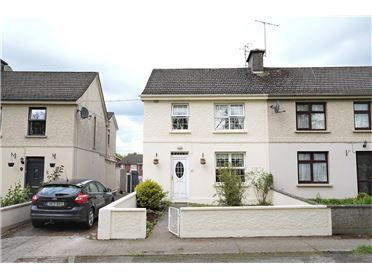 Photo of 19 St Fiacre's Place, Off Father Hayden Road, Kilkenny, R95 XV8P