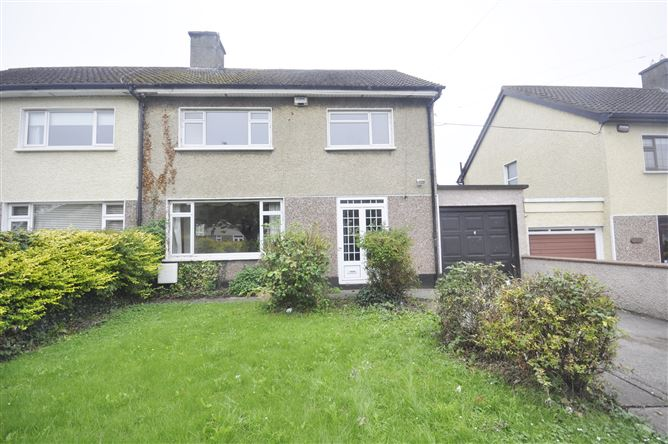 Main image for 46 St Brigids Road, Clondalkin, Dublin 22