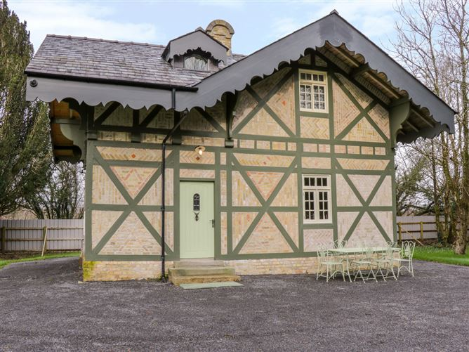 Main image for Swiss Cottage, MOHILL, COUNTY LEITRIM, Rep. of Ireland